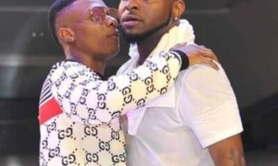 "Wizkid Sends Subliminal Shots At Davido: ""E Don Spoil"""