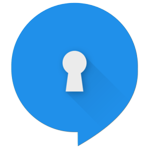 Signal MOST SECURE MESSAGING APP