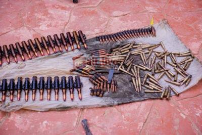 Boko Haram Kidnap 70 Nursing Mothers