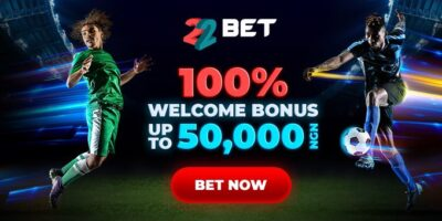 Sure 22Bet Booking Code For Today Friday, March 5, 2021