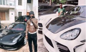 Who Is Richer Between Obafemi Martins And Burna Boy