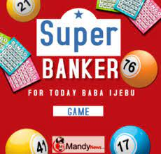 Baba Ijebu Super Banker For Today – Saturday, April 17, 2021