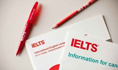 How To Pass IELTS Exam For Canada First Time 2021 (Simple And Easy)