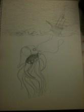 """""""The Sea is a Tentacruel Mistress"""""""