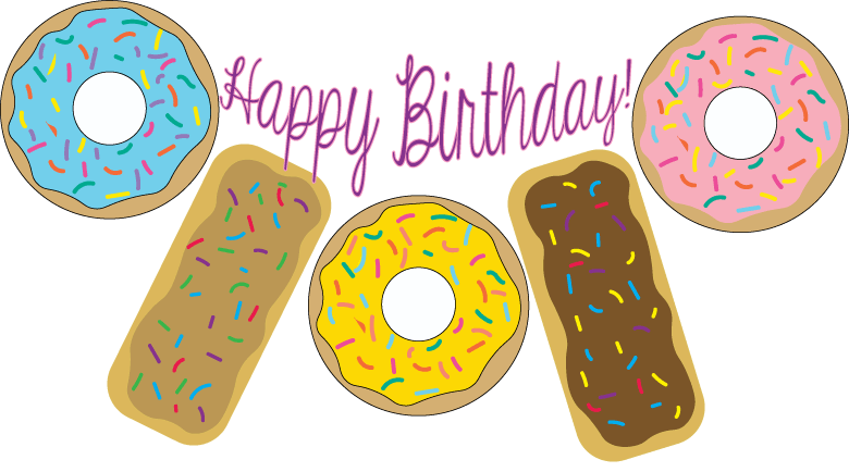 picture relating to Donut Printable identify Donut Printables