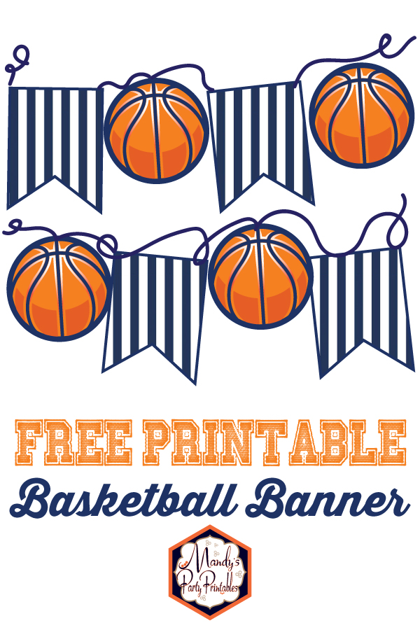 image about Basketball Printable named Shift Nuts with March Insanity Totally free Printables