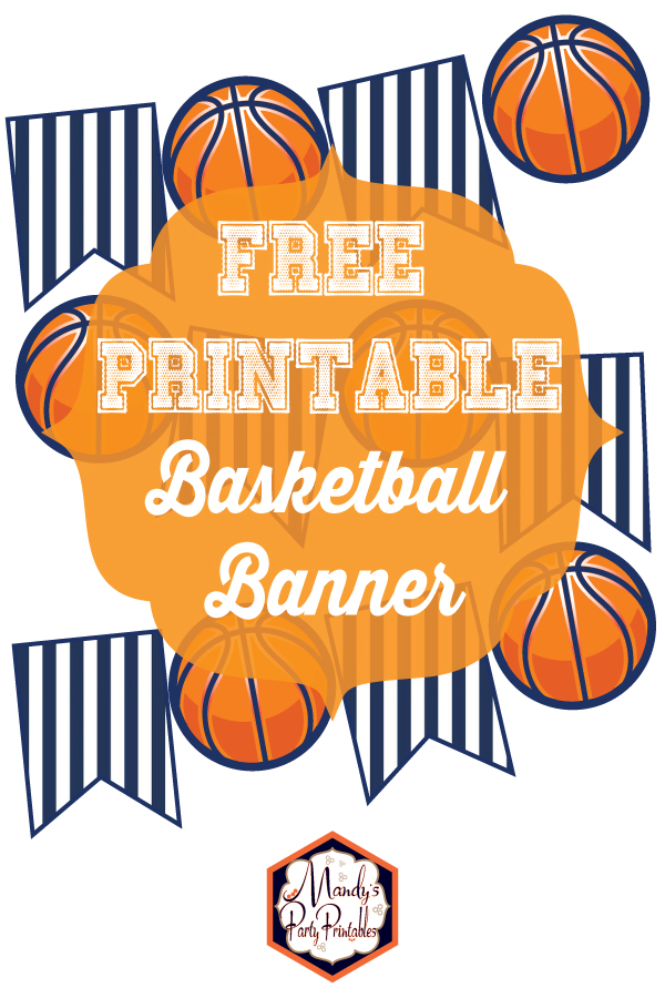 image regarding Printable Basketball Pictures named Shift Mad with March Insanity Totally free Printables