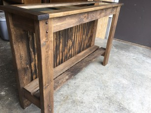 Console Table Final 2