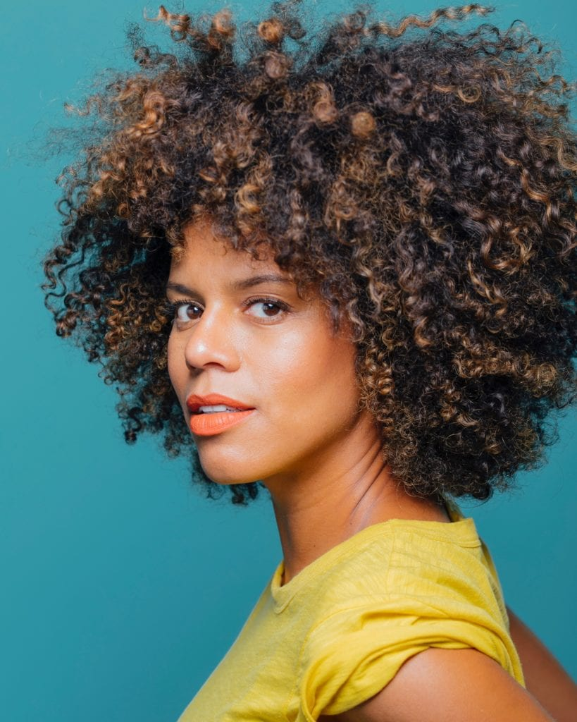 Mane Addicts 6 Real Women Have a Conversation About Their Natural Hair