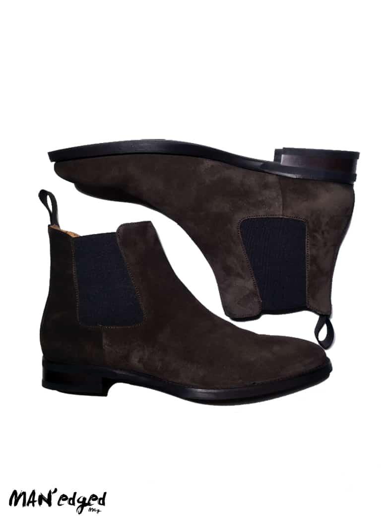 men's shoes, shoes, kicks, mens shoes, men's boots, men's chelsea boot, chelsea boot, men's fashion, kicks, man'edged magazine, man'edged, MAN'EDGED, man'edged mag, man'edged magazine, MAN'EDGED Man, MAN'EDGED MAGAZINE men's gift guide, men, men's gift, gifting, gift guide, gift ideas, gifting ideas, men's gifting ideas, menswear, men's style, men's presents, Christmas, holidays, holiday gifting, men's fashion, men's style, style, fashion, new york, new york city, nyc, manhattan, Brooklyn, men's look, guide,