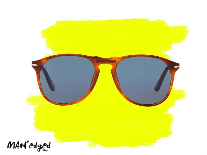 Persol - Sien Suprema Round $205 Available at Bloomingdale's and bloomingdales.com