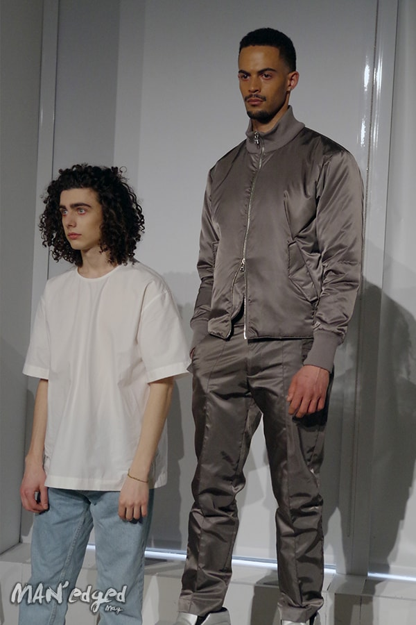Bristol men's fashion week