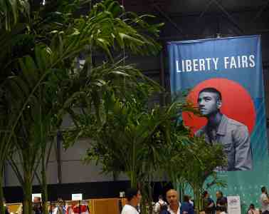 Liberty Fashion & Lifestyle Fairs New York City