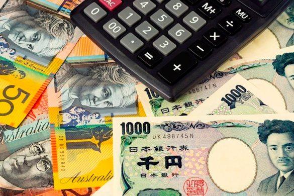AUD / JPY sube a un nuevo máximo de 26 meses por encima de 83,00 después del índice de precios salariales alcistas de Australia