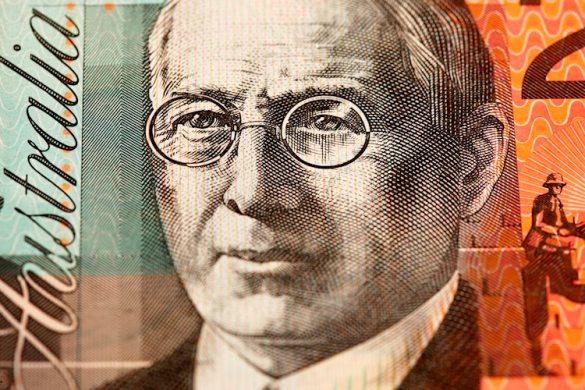 AUD / USD se mantiene inclinado hacia el nivel de 0.8000 después del gasto de capital privado australiano alcista en el cuarto trimestre