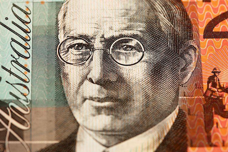 Análisis de precios AUD / NZD: caída contenida por encima de 1.0600