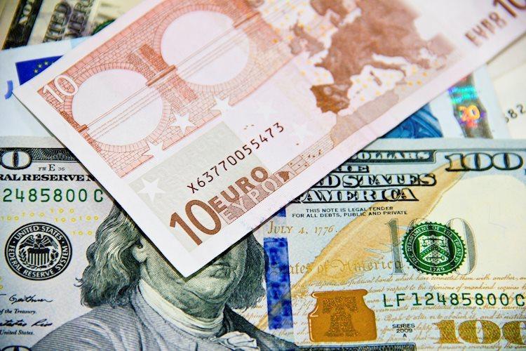 EUR / USD sigue deprimido y limitado a 1,1800 hasta ahora