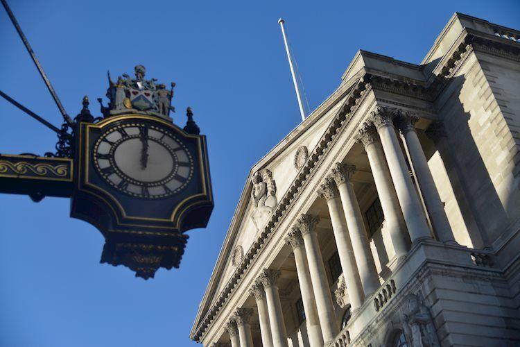 BoE podría subir las tasas en 2023 – UOB