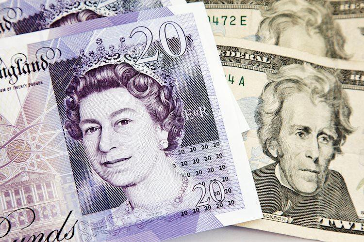 GBP / USD retrocede por debajo de 1.3850 después de alcanzar máximos mensuales por encima de 1.3900