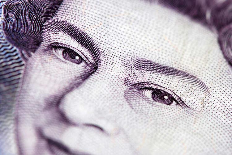 GBP / USD alcanza nuevos máximos de sesión, la marca de retorno de 1.3900 a la vista