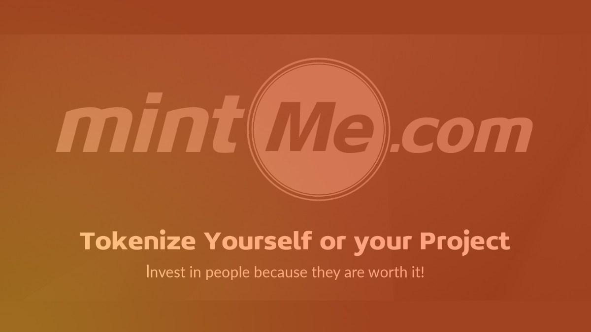 Minar mintMe online con JavaScript desde tu website