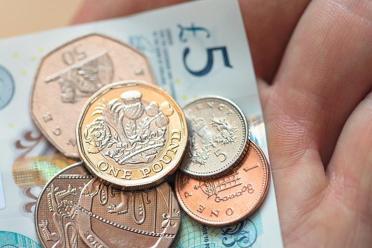 La presión monetaria y fiscal pesará sobre la libra – HSBC