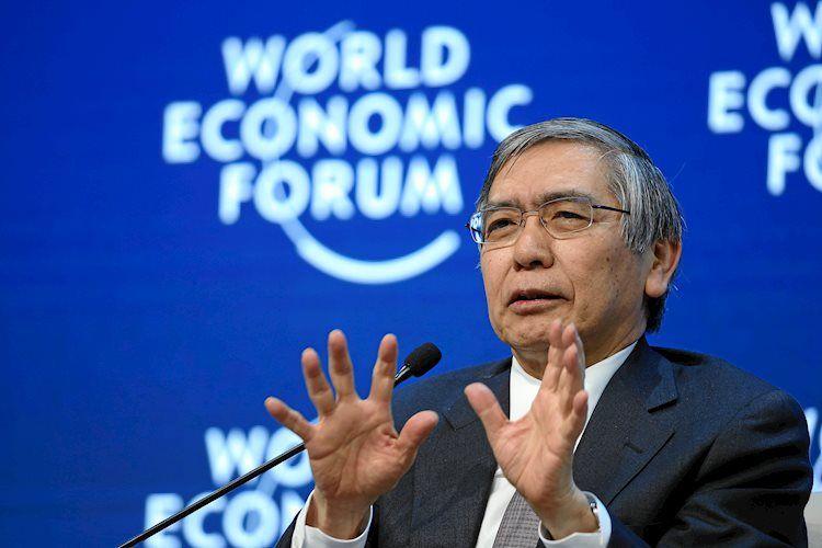El BOJ ve una economía más débil a corto plazo;  vista de recuperación intacta – MNI