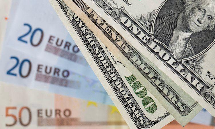 El EUR / USD se retira de los máximos diarios y se sitúa por debajo de 1,1600