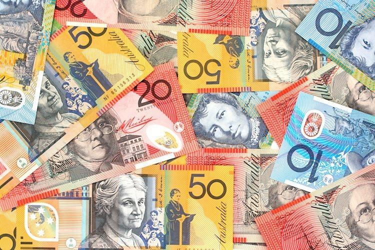 AUD / USD está bajo presión y dentro del objetivo para un promedio de 200 semanas en 0.7234 – Commerzbank