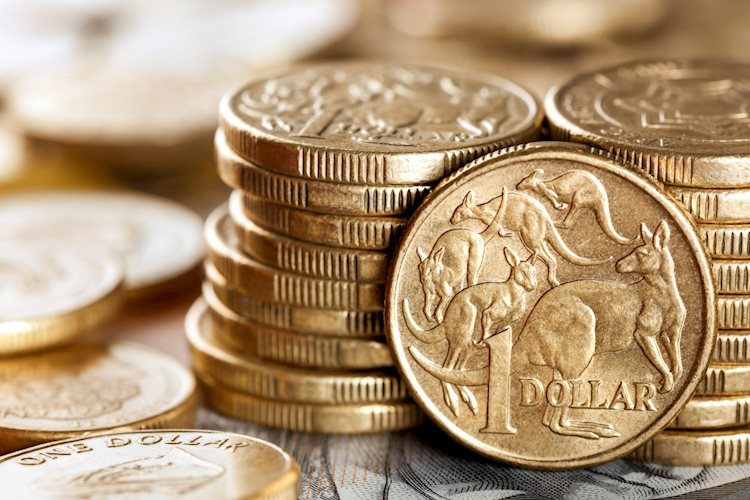 AUD / USD se detiene a 0,7350 en medio de detalles mixtos de empleo en Australia