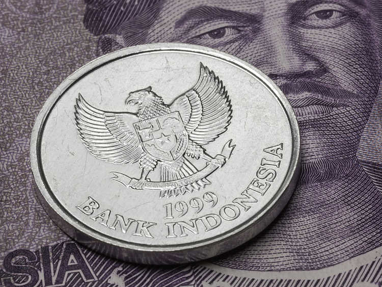 La rupia se mantiene más firme en alrededor de $ 14,250 a medida que aumenta el superávit comercial de Indonesia