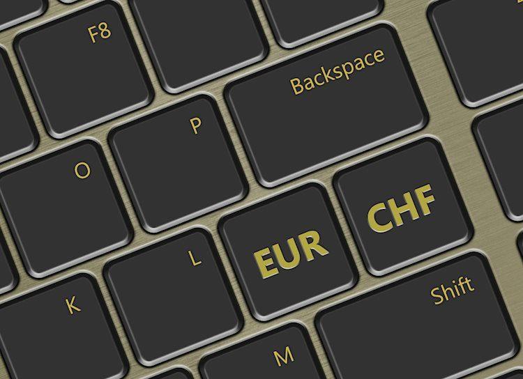 EUR / CHF encontrará compradores en un soporte crítico de 1.0875 – Rabobank
