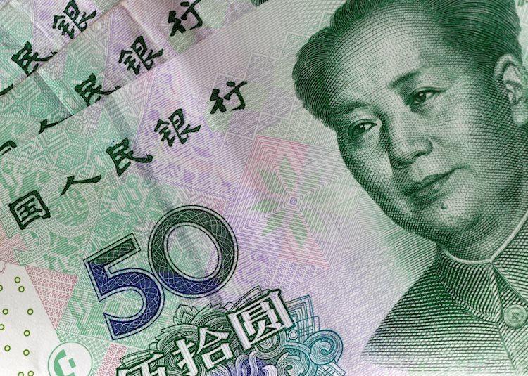 USD / CNY mira hacia el sur hacia 6.25 en el segundo trimestre – HSBC