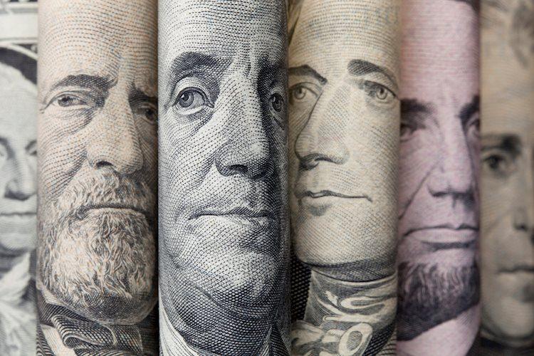 La actitud de esperar y ver continúa por delante del BCE y la inflación de EE. UU.