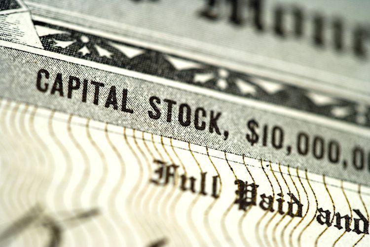 Lucid Motors – Churchill Capital IV continúa subiendo a medida que los PSPC se recuperan