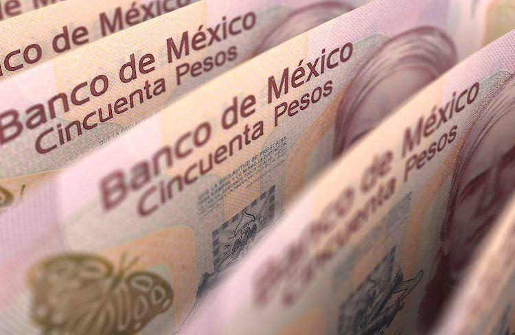 El peso mexicano se mantiene fuerte, podría probar 19.50