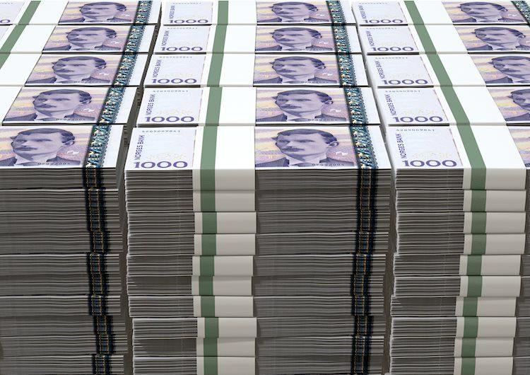 Krona podría debilitarse tras la primera subida de tipos de Norges Bank – Nordea