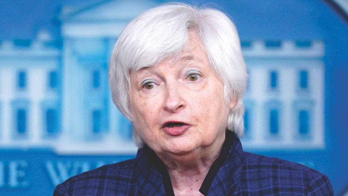 El senador de EE. UU. Insta a la secretaria del Tesoro, Yellen a tomar medidas contra las estafas de criptomonedas para proteger a los inversores – Acuerdo de Bitcoin News