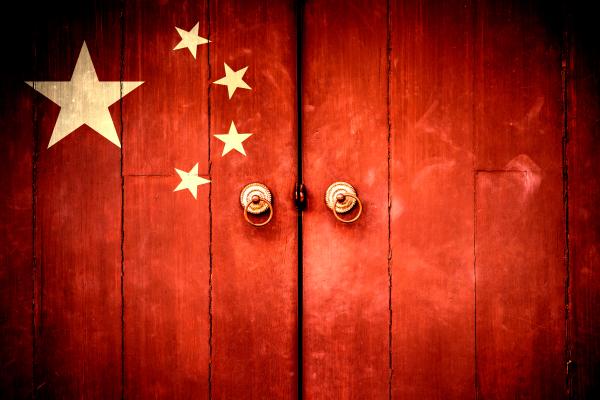 China aprueba ley de protección de datos – TechCrunch