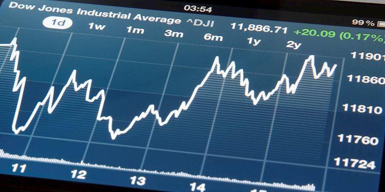 El índice S&P 500 abre al alza tras una caída de dos días