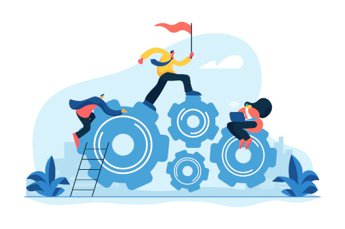 Access to high-speed internet and challenges from the COVID-19 pandemic top the list of hurdles IT leadership departments have tackled this year