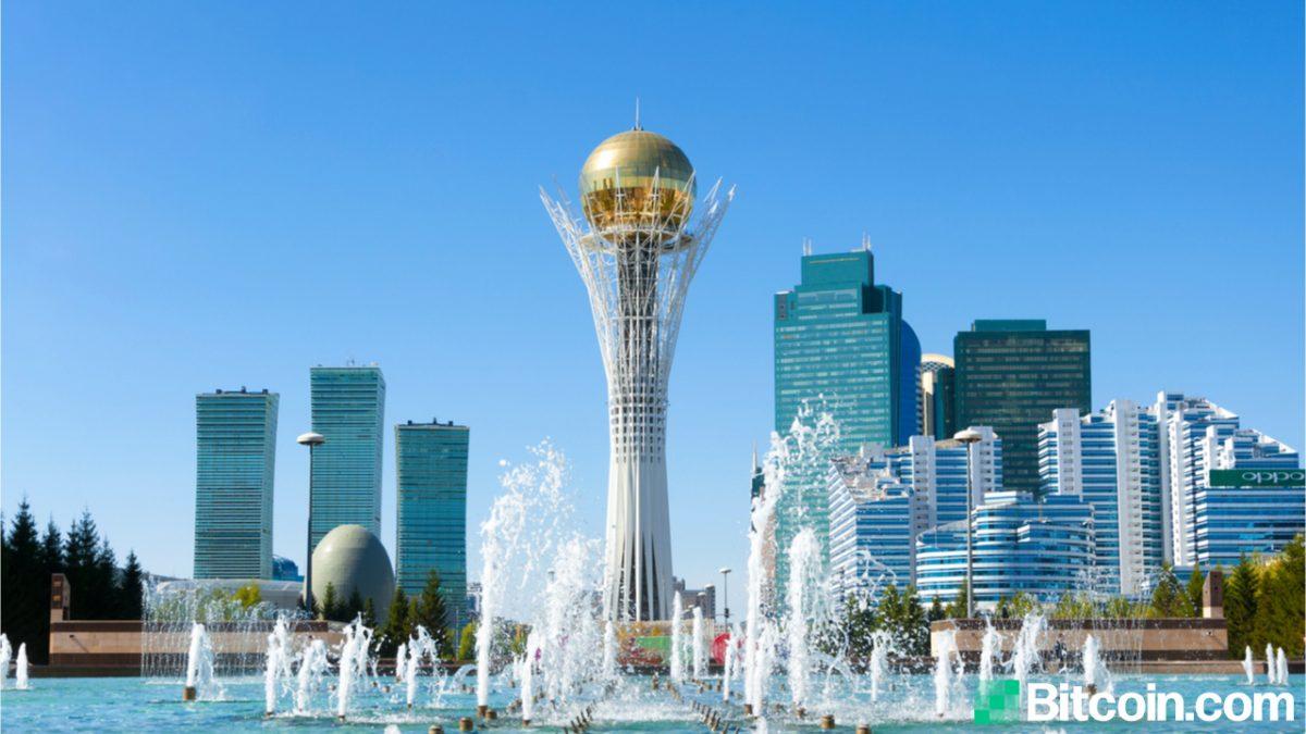 A medida que los mineros chinos de Bitcoin acuden en masa a Asia Central, Canaan establece el servicio de plataforma minera ASIC en Kazajstán