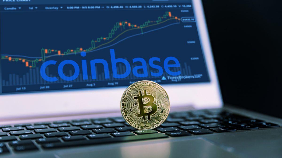 Coinbase dice que el interés de los fondos de pensiones y los fondos de cobertura se disparó, las participaciones institucionales se dispararon un 170% BlockBlog