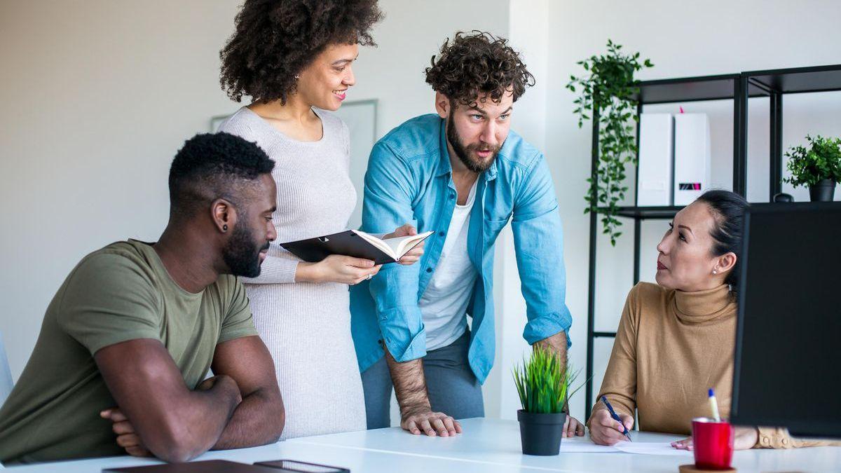 Cómo cultivar la agilidad emocional en su organización