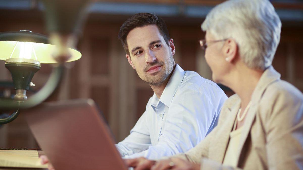 Cómo fomentar el liderazgo intergeneracional en la nueva normalidad