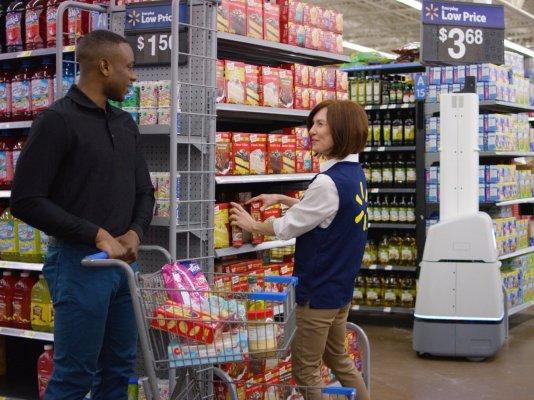 Cuando Walmart llama a la puerta – TechCrunch