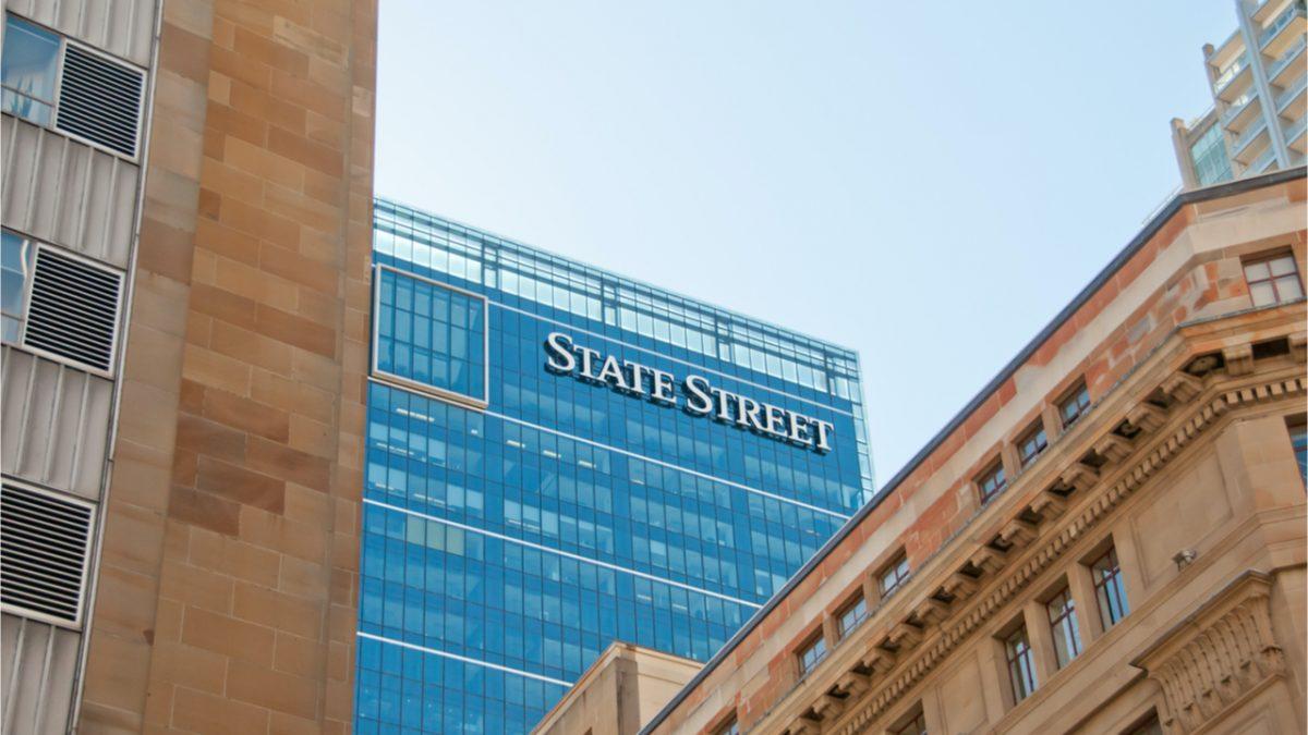 El gigante financiero State Street lanza una división de finanzas digitales