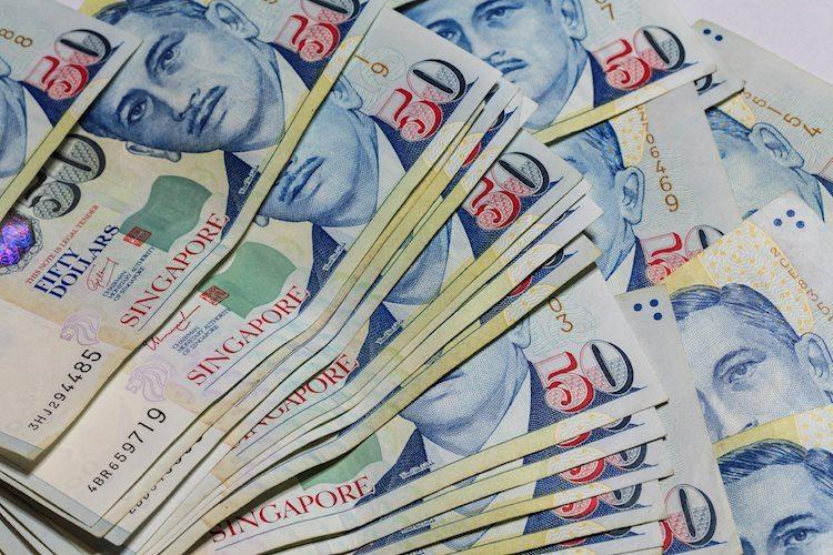 El soporte en 1.3164 / 51 está expuesto – Commerzbank