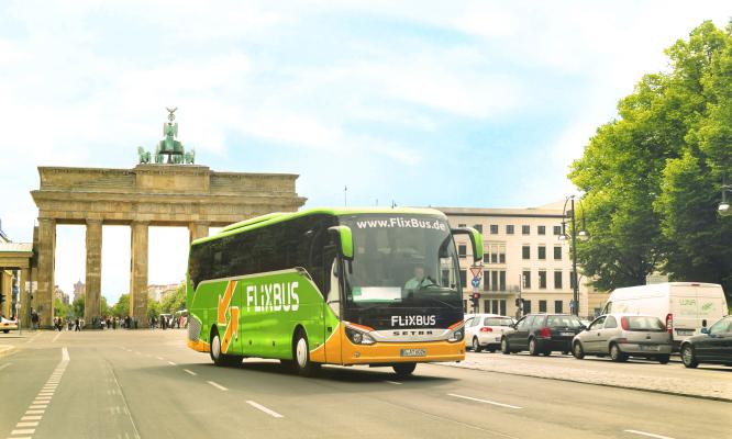 FlixMobility recauda más de $ 650 millones en una valoración de $ 3 mil millones para duplicar autobuses y otros medios de transporte en EE. UU. – TechCrunch