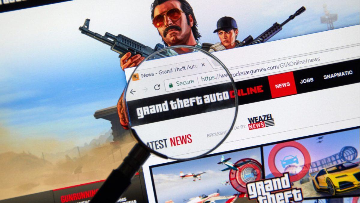 Grand Theft Auto 6 ofrecerá criptomonedas ficticias – Bitcoin News